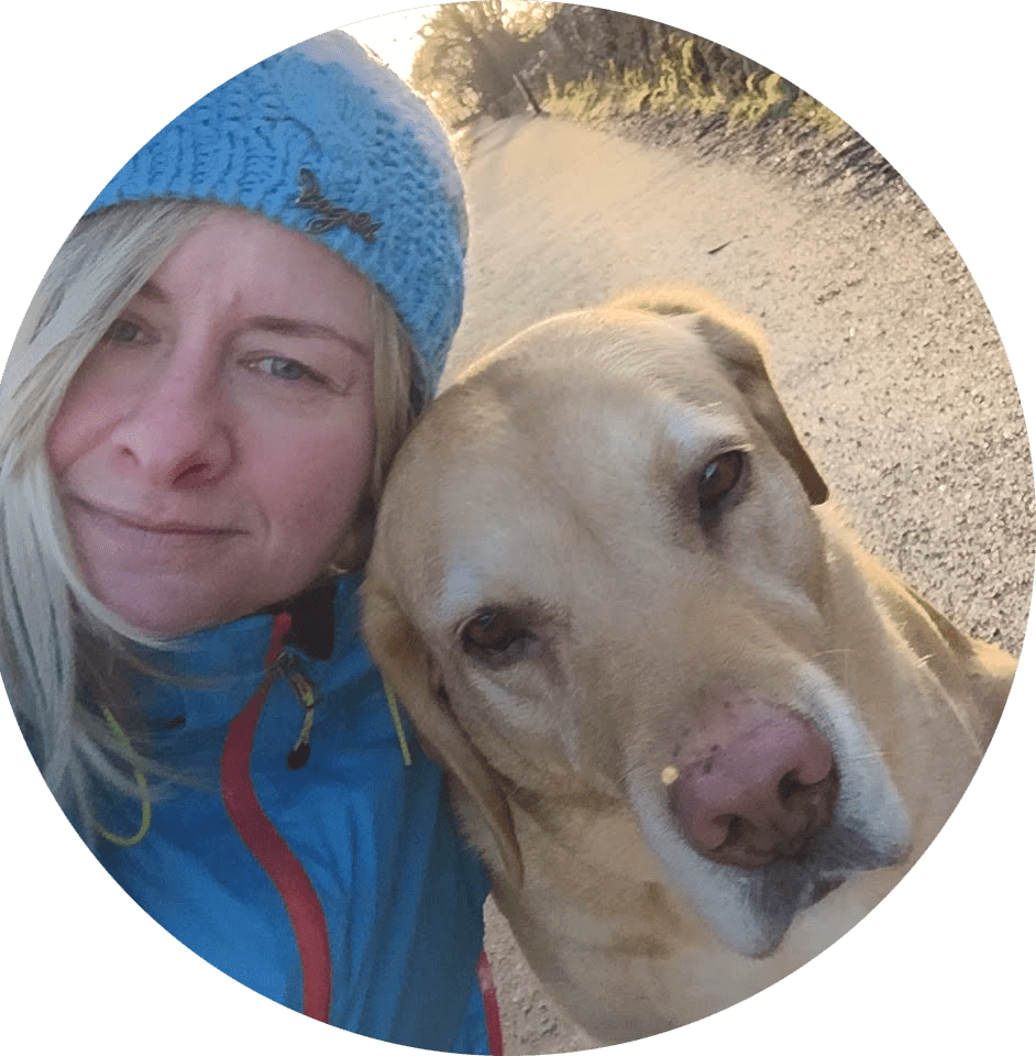 jill peppers pals dog walker boarding pet care service skipton